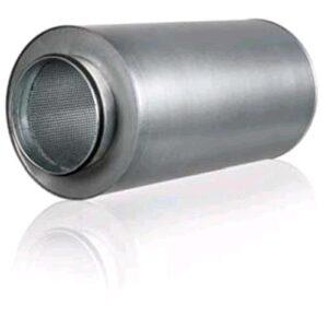 Silenziatore VENTS per aspiratore