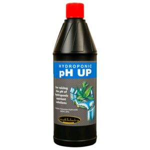 GROWTH TECHNOLOGY - PH UP