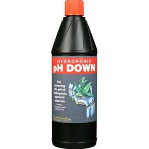 GROWTH TECHNOLOGY - PH DOWN 250 ML