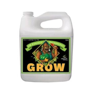 ADVANCED NUTRIENTS GROW 4L PH PERFECT