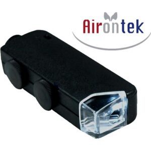 Airontek Microscopio 60x/100x