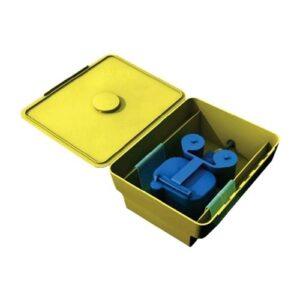 AQUA BOX STRAIGHT