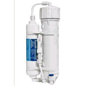 Impianto Osmosi inversa 1 filtro