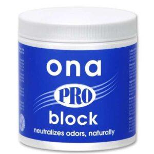 ONA BLOCK FRESH LINEN ELIMINA ODORI