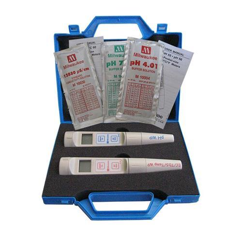 Kit Misurazione PH/EC