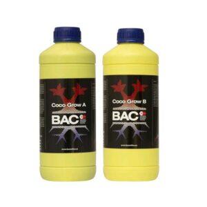 B.A.C. - COCCO GROW