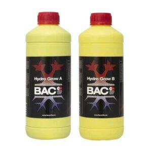 B.A.C. - HYDRO GROW - 1 L - A+B
