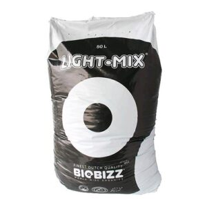 TERRA BIOBIZZ LIGHT-MIX 50L
