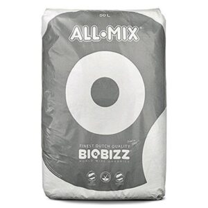 TERRA BIOBIZZ ALL-MIX 50LT