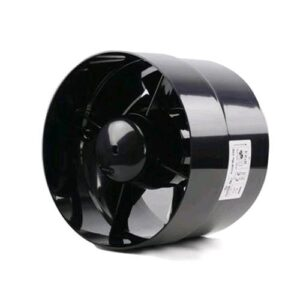 ASPIRATORE BLACK ORCHID AXIAL FLOW TURBO