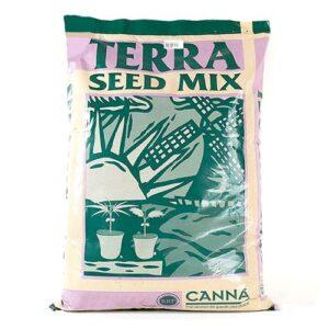 Canna Terra Seed