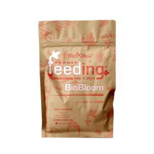 POWDER FEEDING - BIO GREENHOUSE FEEDING - BIO BLOOM