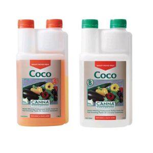 CANNA COCCO A+B 2X1L