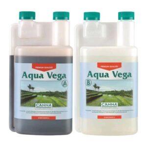 CANNA AQUA VEGA A+B 2X 0,5 L