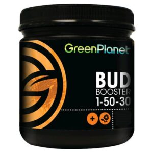 NEW - GREEN PLANET BUD BOOSTER