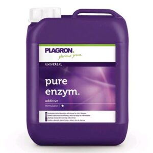 PLAGRON PURE ZYM (ENZYMES) 5L