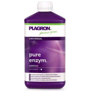 PLAGRON PURE ZYM (ENZYMES) 1L