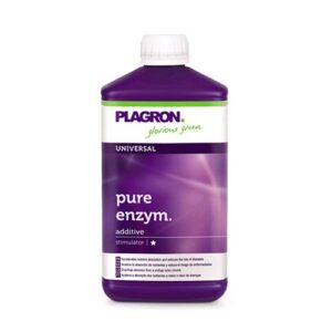 PLAGRON PURE ZYM (ENZYMES) 500ML
