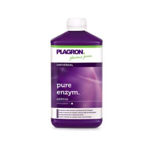 PLAGRON PURE ZYM (ENZYMES) 250ML