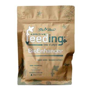 POWDER FEEDING - BIO GREENHOUSE FEEDING - BIO GROW