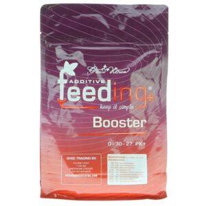POWDER FEEDING - BOOSTER