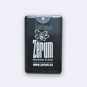 Zerumcar card