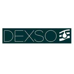Pezzo di ricambio per estrattore Dexso