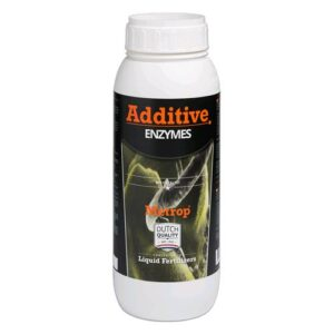 METROP ADDITIVE ENZYMES