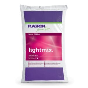 PLAGRON LIGHTMIX CON PERLITE