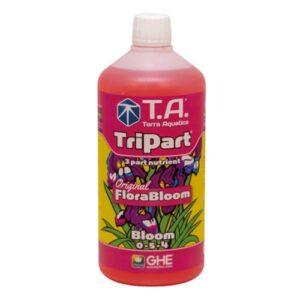 GHE/T.A. - TRIPART BLOOM - FLORA BLOOM 1L