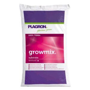 PLAGRON GROWMIX CON PERLITE