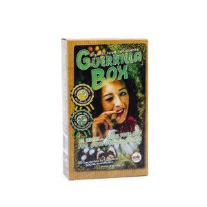 BIOTABS - GUERRILLA BOX