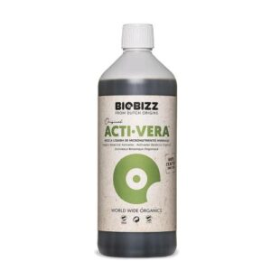 BIOBIZZ ACTI-VERA - BOTANIC ACTIVETOR