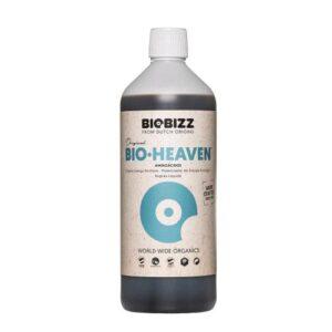 Biobizz - Bioheaven