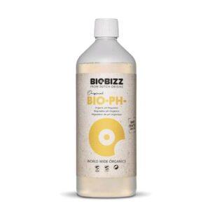 Biobizz BiopPH -100% Organica