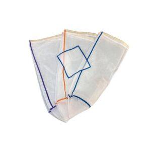 Kit 3 sacchi 120 LT