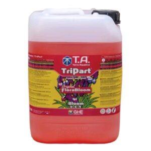 GHE/T.A. - TRIPART FLORA GROW 10L