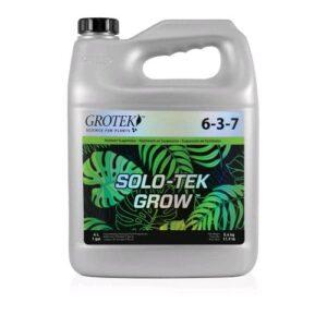 GROTEK - SOLO-TEK GROW