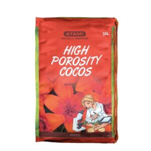 WILMA HIGH POROSITY COCOS 50L