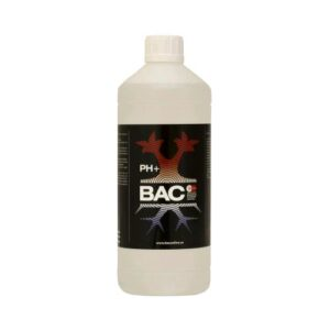 B.A.C. - PH UP 1L