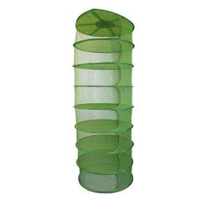 Rete essiccatrice verde