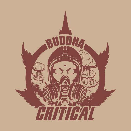 critical fem buddha seeds