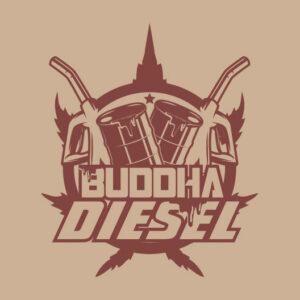 Diesel fem buddha seeds