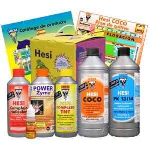 HESI - STARTERBOX COCO
