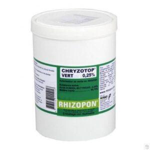 RHIZOPON CHRYZOTOP 0,25% 20gr