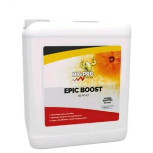 HY PRO - EPIC BOOST