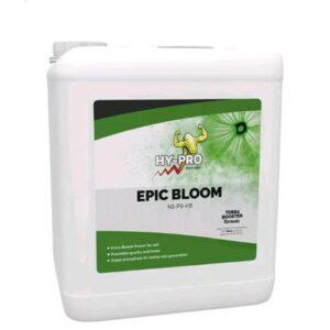 HY PRO - EPIC BLOOM 5L