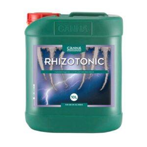 CANNA RHIZOTONIC STIMOLATORE RADICI TANICA 10L