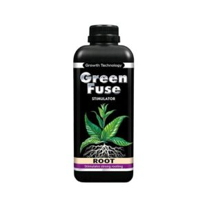 GROWTH TECHNOLOGY - GREEN FUSE ROOT 300 ML