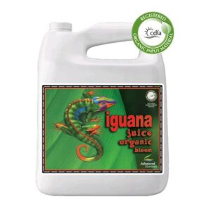 ADVANCED NUTRIENTS ORGANIC-OIM IGUANA JUICE BLOOM